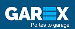 Garex: Portes de garage